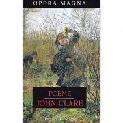 Poeme - John Clare