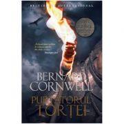 Purtatorul Tortei. Vol 10 - Bernard Cornwell