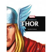 Puternicul Thor. Inceputurile - Marvel