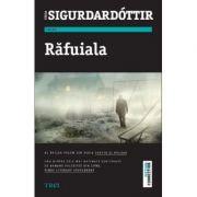 Rafuiala - Yrsa Sigurdardóttir