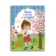 Rosa si florile de migdal - Nadja Julie Camel