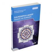 Saundarya-Lahari – Oceanul de frumusete - Pandit S. Subrahmanya Sastri