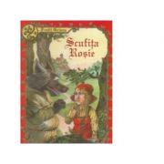 Scufita Rosie - Fratii Grimm