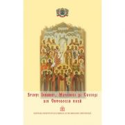 Sfinti Ierarhi, Mucenici si Cuviosi din Ortodoxia rusa - Dr. Ionut-Daniel Barbu