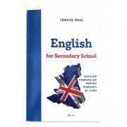 English for Secondary School - Auxiliar curricular pentru gimnaziu si liceu