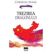 Trezirea Dragonului - Corneliu Zeana