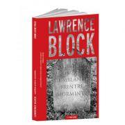 Umbland printre morminte - Lawrence Block