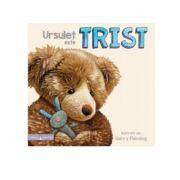 Ursulet este trist