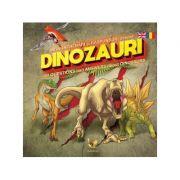 60 de intrebari si raspunsuri despre dinozauri / 60 Questions and Answers about Dinosaurs