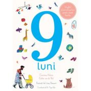 9 luni - Courtney Adamo, Esther van de Paal