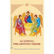 Acatistul Preasfintei Treimi