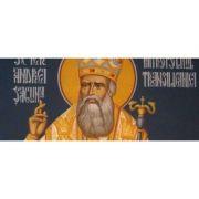 CD audio Acatistul Sfantului Ierarh Andrei Saguna, Mitropolitul Transilvaniei
