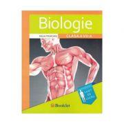 Biologie. Clasa 7 - Caiet de lucru - Delia Prisacaru