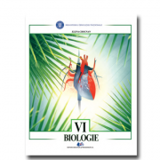 Biologie traducere in limba germana. Manual pentru clasa VI - Elena Crocnan