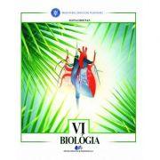 Biologie traducere in limba maghiara. Manual pentru clasa VI - Elena Crocnan