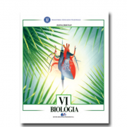 Biologie traducere in limba slovaca. Manual pentru clasa VI - Elena Crocnan