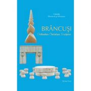 BRANCUSI, Orthodox Christian Sculptor - Daniel, Patriarch