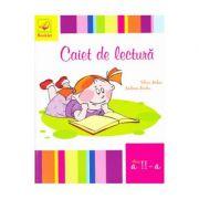 Caiet de lectura clasa 2 - Silvia Mihai, Andreea Barbu