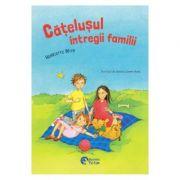 Catelusul intregii familii - Henriette Wich, Betina Gotzen-Beek