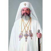 CD audio Lumina Sfintelor Pasti. Cuvantari de Inviere - Preafericitul Parinte Daniel, Patriarhul B. O. R.