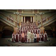 CD audio Pre Tine Te laudam – Corul Symbol