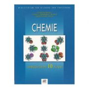 Chemie. Lehrbuch für die 10. Klasse (in limba germana) - Luminita Vladescu, Luminita Doicin, Corneliu Tarabasanu-Mihaila