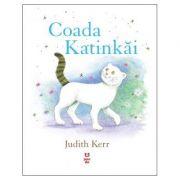 Coada Katinkai - Judith Kerr
