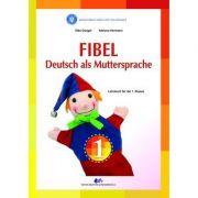 Comunicare in limba materna germana - Elke Dengel, Adriana Hermann