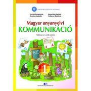Comunicare in limba materna maghiara - Kocsis Annamaria, Kisgyorgy Katalin, Kerekes Izabella, Vollancs Szidonia