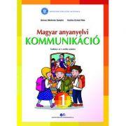 Comunicare in limba materna maghiara - Sarosi Melinda Katalin, Kallos Eniko Rita