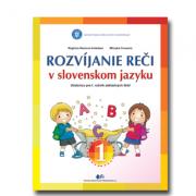 Comunicare in limba materna slovaca - Reghina Ramona Ardelean, Miluska Conearic