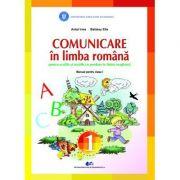 Comunicare in limba romana pentru scolile si sectiile in limba de predare materna maghiara - Balazsy Ella, Antal Irma