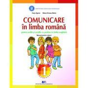 Comunicare in limba romana pentru scolile si sectiile in limba de predare materna maghiara - Karp Agnes, Makai Emese-Marta