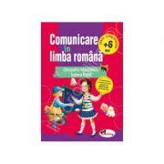 Comunicare in limba romana. Clasa pregatitoare - Tudora Pitila
