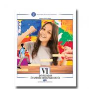 Consiliere si dezvoltare personala - traducere in limba maghiara. Manual pentru clasa VI - Simona Elena Popa