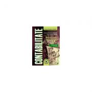 Contabilitate. Manual pentru clasa a IX-a - Aureliana-Guoadelia Cojocea, Doina Ana Maria Petre