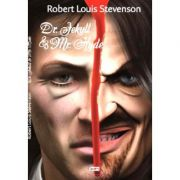 Dr Jekyll & Mr. Hyde - Robert Louis Stevenson
