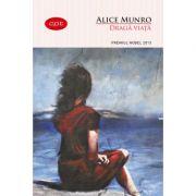 Draga viata - Alice Munro