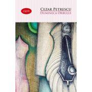 Dumineca orbului - Cezar Petrescu