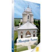 DVD Manastirea Pasarea