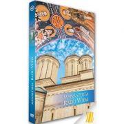 DVD Manastirea Radu Voda