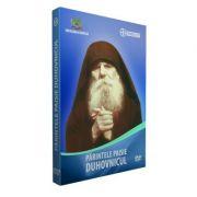 DVD Parintele Paisie Duhovnicul