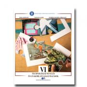 Educatie tehnologica si aplicatii practice traducere in limba maghiara. Manual pentru clasa VI - Olteanu Stela, Lazar Natalia, Pisleaga Florina-Daniela