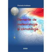 Elemente de meteorologie si climatologie (Florinela Ardelean)