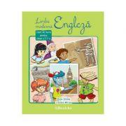 Engleza - Clasa 3 - Caiet - Elena Sticlea, Cristina Mircea