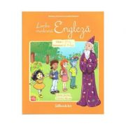 Engleza - Clasa a 3-a. Sem. 2 - Manual + CD - Elena Sticlea, Cristina Mircea