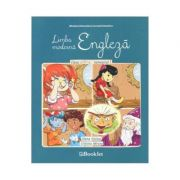 Engleza - Clasa a 3-a. Sem. 1 - Manual + CD - Elena Sticlea, Cristina Mircea