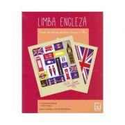 Engleza, caiet pentru cls. 7 - Valentina Barabas, Laura Stanciu