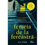 Femeia de la fereastra - A. J. Finn