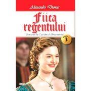 Fiica regentului vol 1- Alexandre Dumas